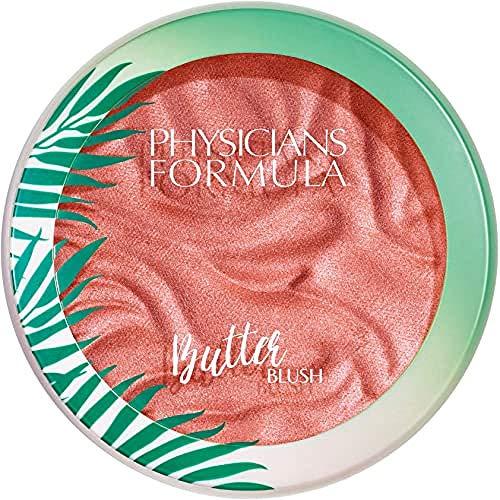 Physicians Formula - Murumuru Butter Blush - Blush Makeup per un Colorito Tropicale - Texture...