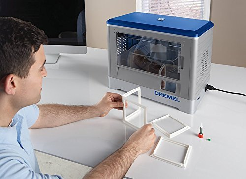 Dremel – Idea Builder 3D20 - 7