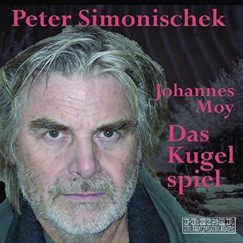 Das Kugelspiel und andere Erzählungen audiobook cover art