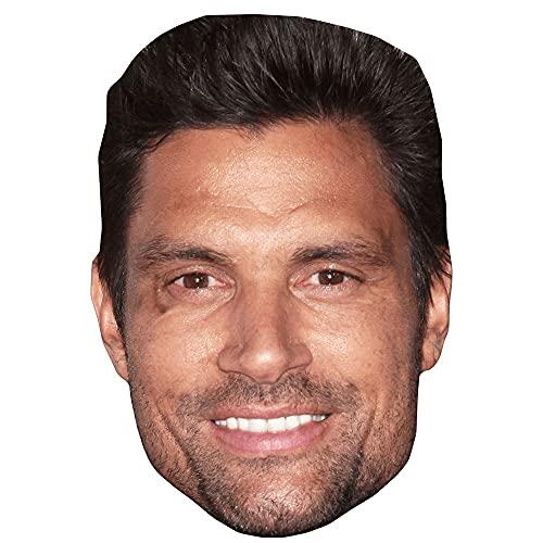 Manu Bennett Masques de celebrites