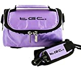 TGC  Carry Case Shoulder Bag Compatible with Pentax K-500 Ricoh Imaging Camera