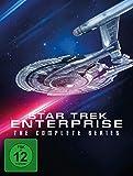 Star Trek - Enterprise - Complete Boxset [Alemania] [DVD]