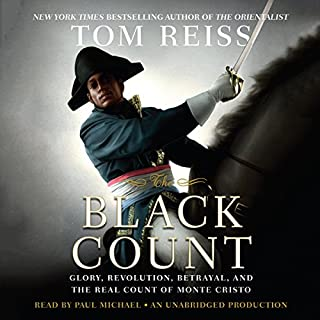 The Black Count cover art