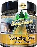 Bayerwald Feinkost - Whisky Senf, 180 ml