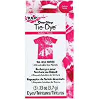 Tulip One-Step Tie-Dye Refill (Fuchsia)