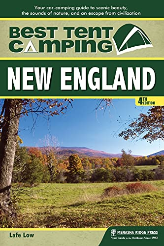 Best Tent Camping: New England: Your Car-Camping...