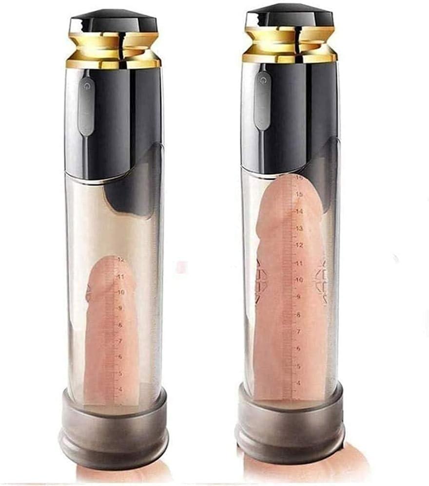Male Vacuum 5 ☆ very popular Pump Pênnǐs Men Enlarge Electric Penispumps for Max 55% OFF