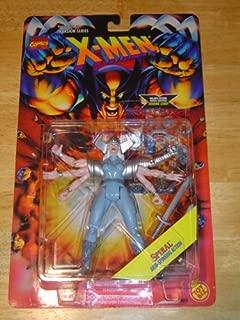 X-Men Invasion Series Spiral Action Figure