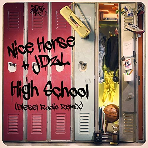 Nice Horse & JDZL