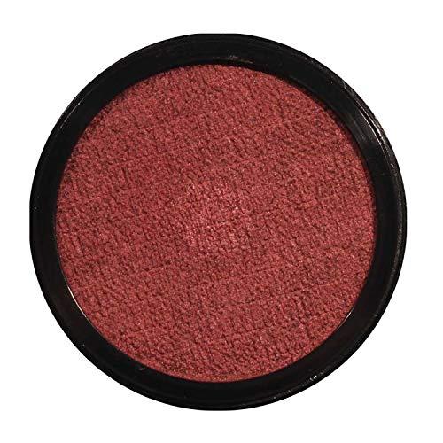 Eulenspiegel 180563 - Profi-Aqua Make-up Schminke - Perlglanz-Moulin Rouge - 20 ml / 35g