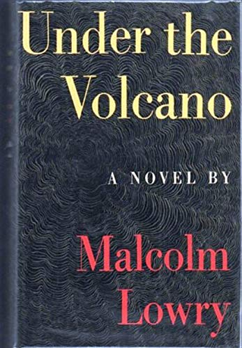 Under the Volcano (English Edition)