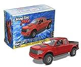 Revell 11233 Ford F-150 SVT Raptor, Steckbausatz detailgetreuer Modellbausatz, Autobausatz 1:25, bunt