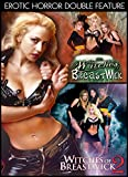 The Witches of Breastwick 1 & 2 - DVD Double Feature DVD