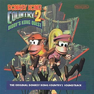 Best donkey kong country 2 ost Reviews