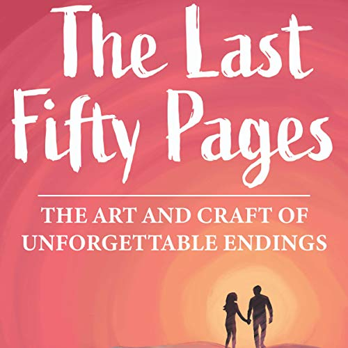 The Last Fifty Pages cover art