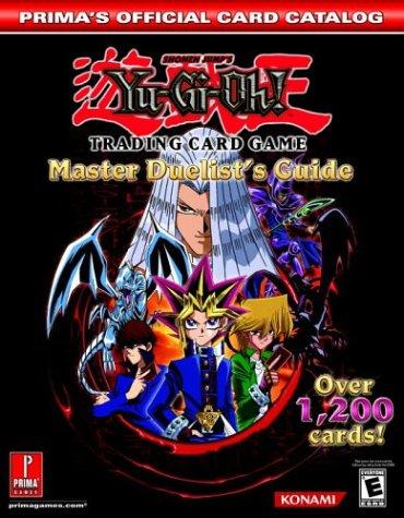 Shonen Jump's Yu-Gi-Oh! Trading Card Game