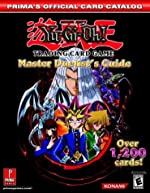Shonen Jump's Yu-Gi-Oh! Trading Card Game - Prima's Official Card Catalog de Prima Temp Authors
