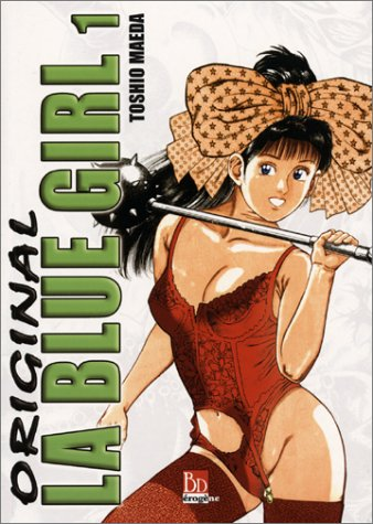 Original La Blue Girl, tome 1