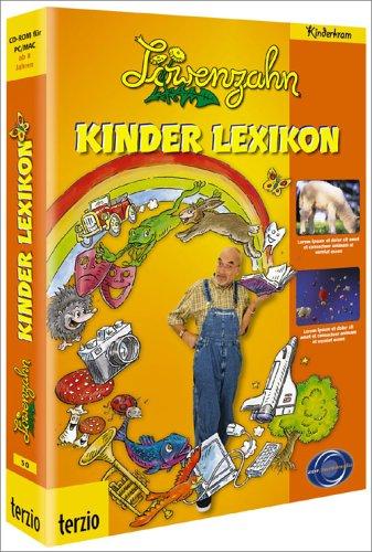 Löwenzahn-Kinderlexikon (CD-ROM)