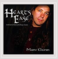 Heart's Ease: Instrumental Autoharp Music