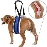 Bolux Portable Dog Sling Rear Legs - Dog Lift Harness for Back Legs,...