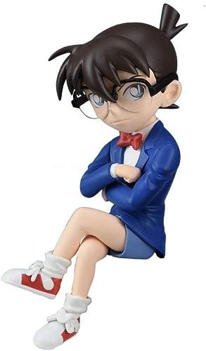 Para tu estilo de juego a los precios más baratos. SEGA Detective Conan PM PM PM Choco put figure Conan Edogawa sitting pose japan only  compra en línea hoy
