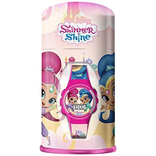 Disney – Shimmer And Shine toont koffer spaarpot van metaal, sh17023