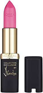 L'Oreal Paris Color Riche Exclusive Pink Cp26 Natasha