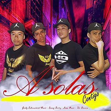 A Solas Contigo (feat. Danny Britez, Lama Music, the Biseven)