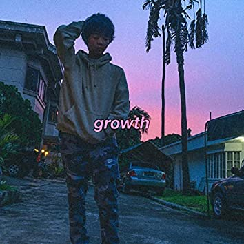 Growth. (feat. Levi)