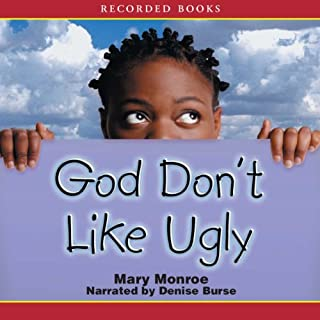 God Don't Like Ugly cover art