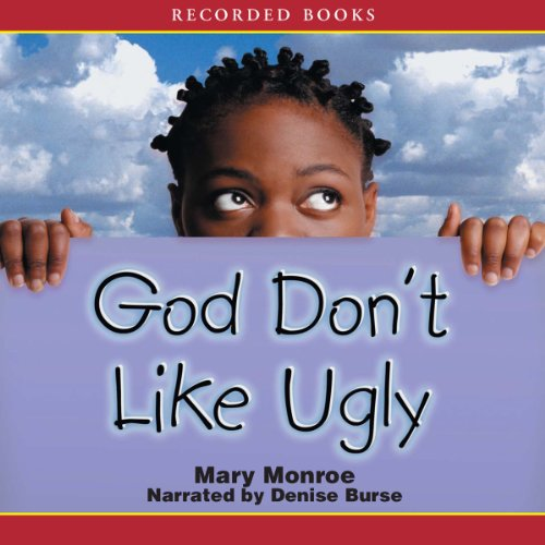 God Don't Like Ugly  audiobook cover art