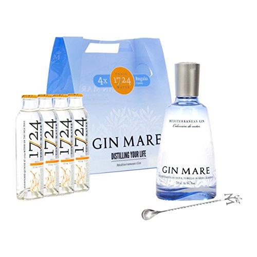 Gin Mare Ginebra, edición limitada Colección de autor