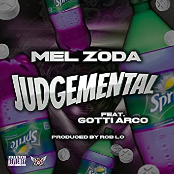 Judgemental (feat. Gotti Arco)
