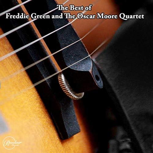Freddie Green feat. The Oscar Moore Quartet