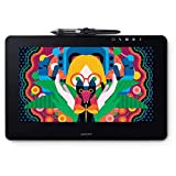 Wacom DTH1320AK0 Cintiq Pro 13' Creative Pen Display with Link...