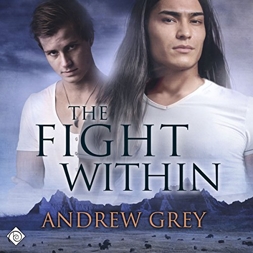 The Fight Within audiobook cover art