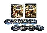ジュラシック・パーク 4ムービー・コレクション[Ultra HD Blu-ray]