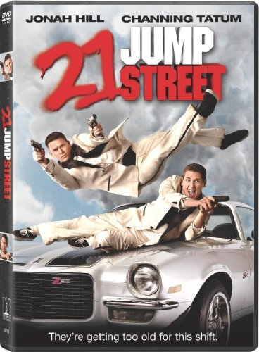 21 Jump Street by Jonah Hill