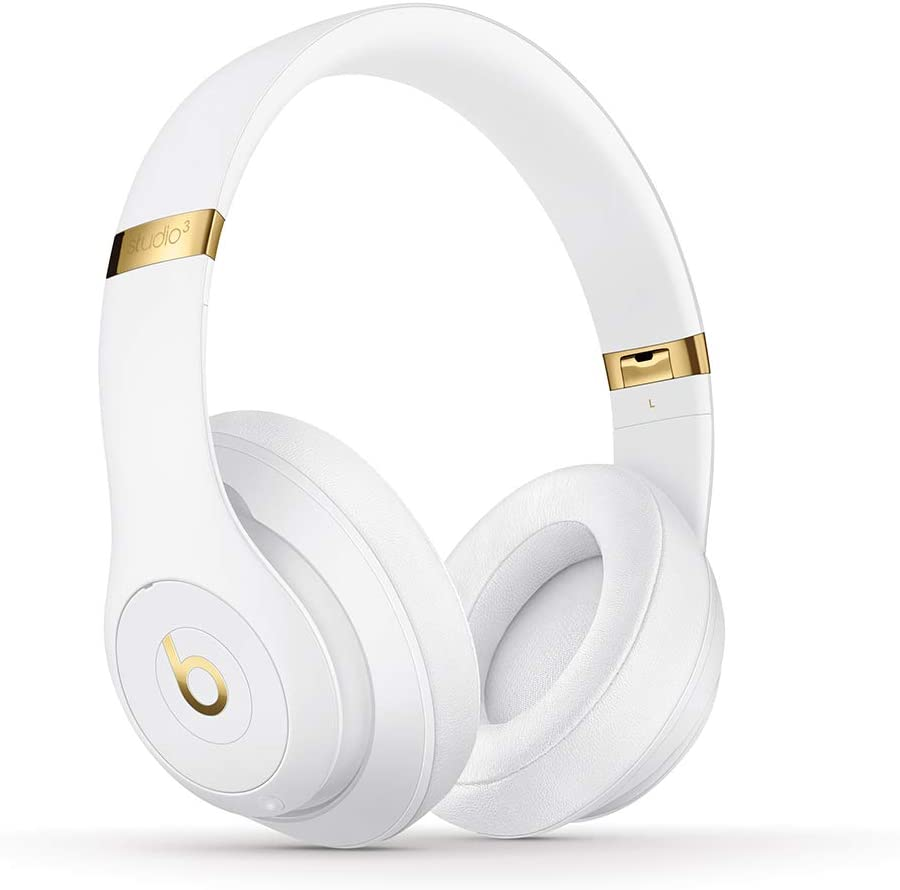 Beats Studio3 Limited Special Price Wireless Noise Cancelling Appl Great interest On-Ear - Headphones