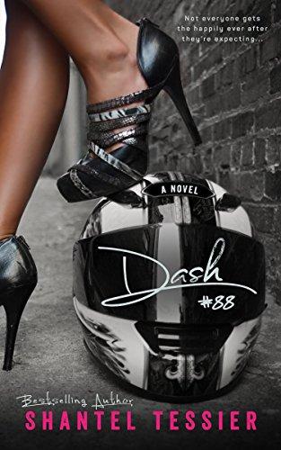 DASH by [Shantel Tessier]