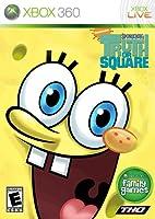 Spongebob Truth or Square-Nla [並行輸入品]