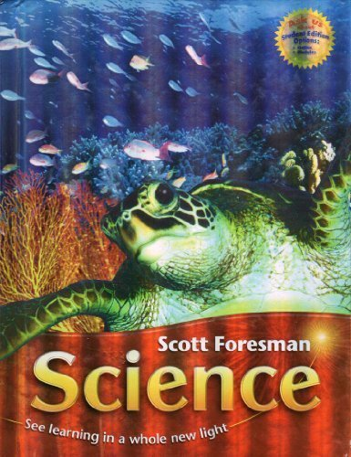 SCIENCE 2006 PUPIL EDITION SINGLE VOLUME EDITION GRADE 5 (See Learning in a Whole New Light)