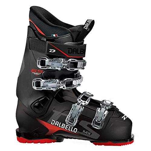 Dalbello DS MX 65 MS Black/Black Trans - - 27.5