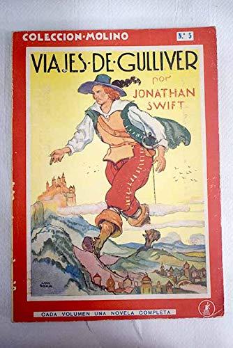 Viajes de Gulliver: Gulliver's travels