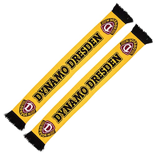 SG Dynamo Dresden Kinder Schal Dynamo Dresden