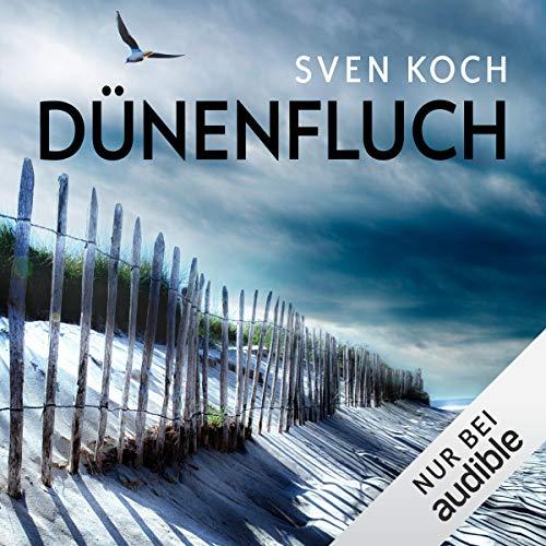 Couverture de Dünenfluch