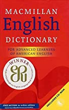 Best macmillan english dictionary for advanced learners online Reviews