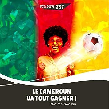 Le Cameroun va tout gagner!