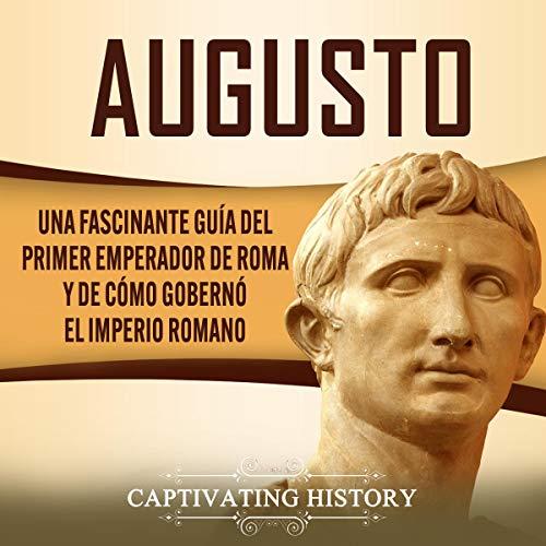 Augusto [Augustus] cover art